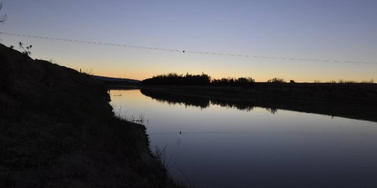 Cancillería: mueren tres guatemaltecos cruzando el Río Bravo