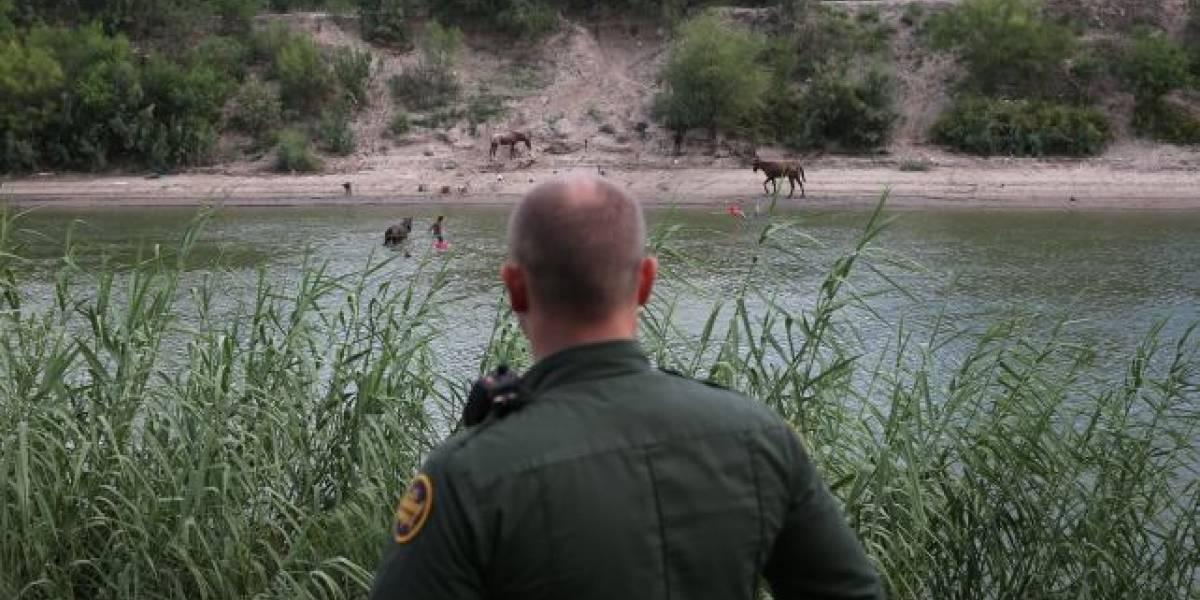 Cuatro migrantes guatemaltecos mueren al intentar cruzar de México a EE. UU.