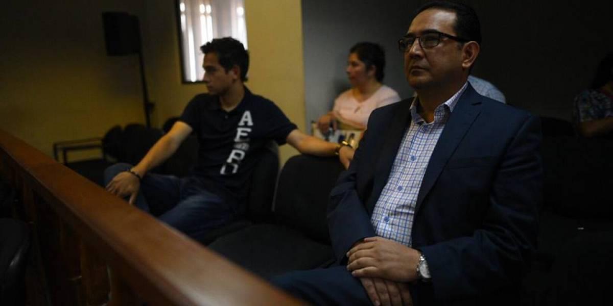 """Caso Botín: Hijo y hermano del presidente comparecen en la """"megasala"""""""