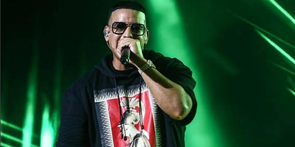 Daddy Yankee y Zion y Lennox llegarán al Elusion Music Festival en el Edomex