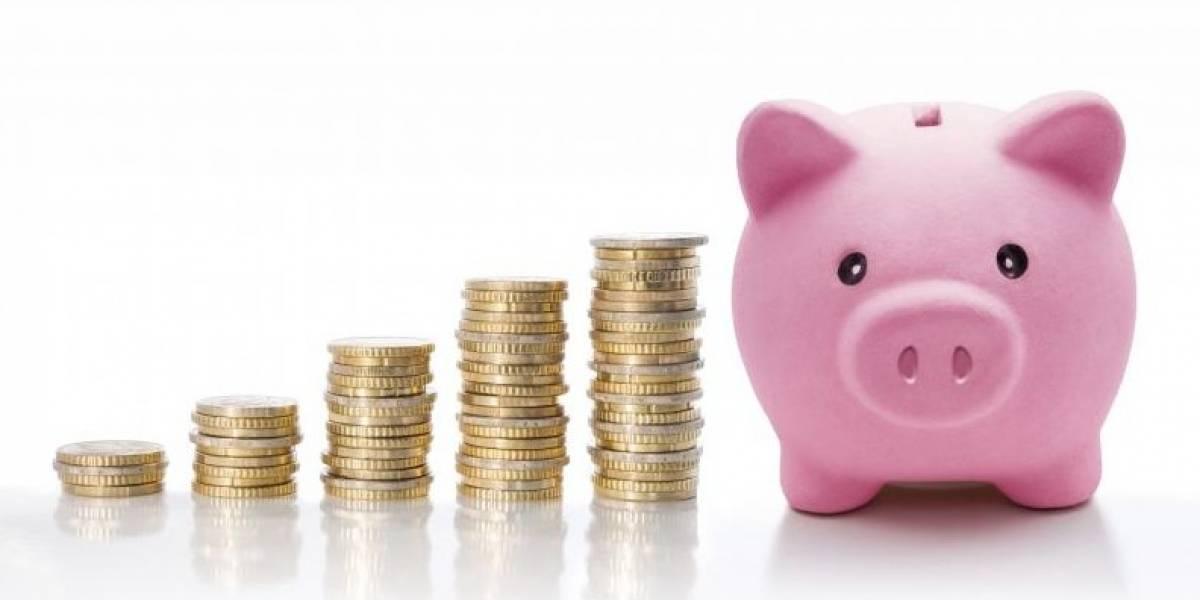 Ahorro financiero crece 2.7% anual en México: CNBV