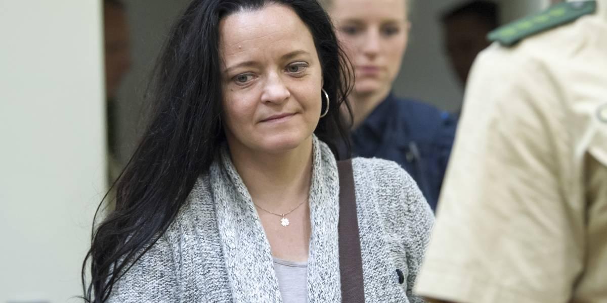 Inician alegatos finales en juicio a neonazis alemanes por varios asesinatos