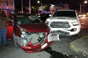Se registran menos accidentes en Guadalajara, pero son más letales