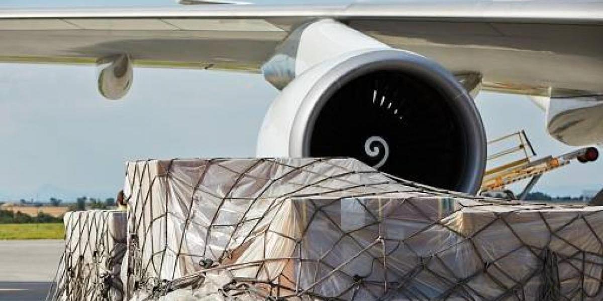 Aeropuerto LMM reanuda solo con servicios militares y de rescate