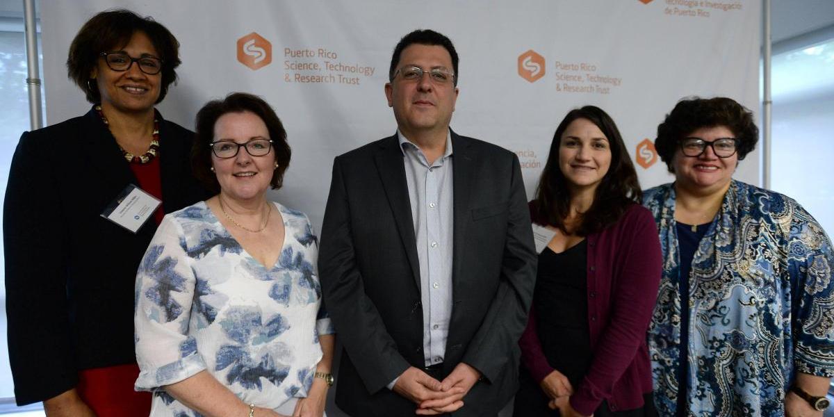 Discuten diagnóstico de arbovirus en Puerto Rico