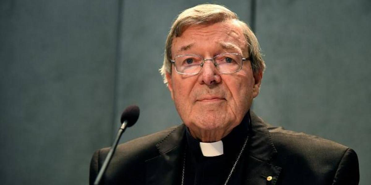 Tercero a cargo del Vaticano acusado de abusos sexuales niega delitos ante tribunal australiano