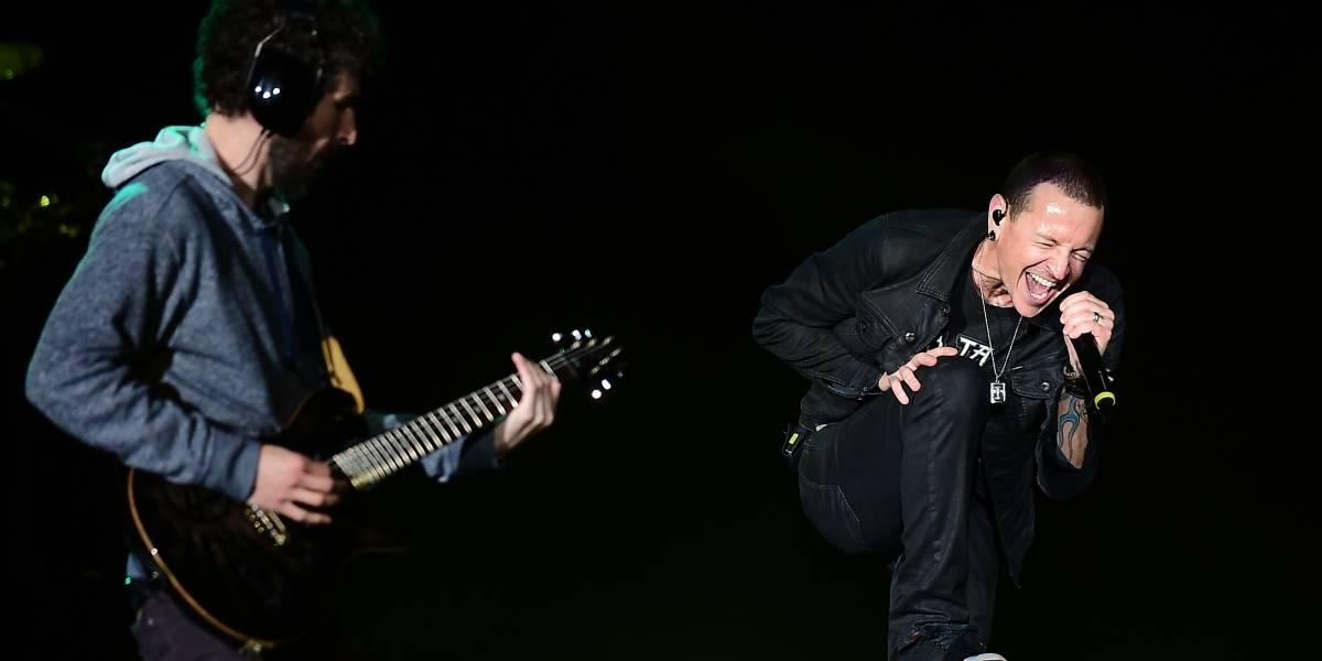 Aumentan los rumores de que Linkin Park ya tendría nuevo vocalista