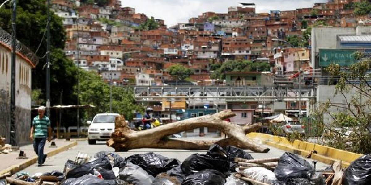 13 países en OEA piden suspender Constituyente en Venezuela
