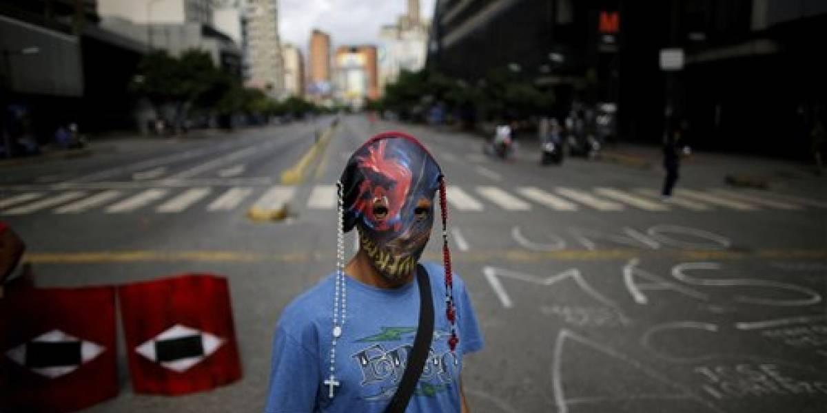 Oposición venezolana vuelve a presionar con paro de 48 horas