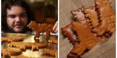 Game of Thrones   Ator que interpreta Torta Quente abre padaria temática