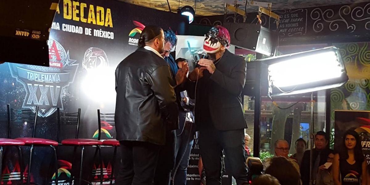 """VIDEO: """"Yo no soy carreta de nadie"""", Pagano advierte a El Mesías"""