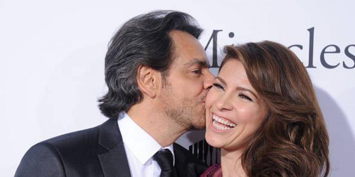 Esposa de Eugenio Derbez se sincera sobre las cirugías estéticas en su rostro