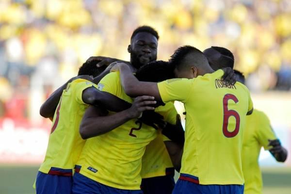 Ecuador con serias complicaciones para armarse y enfrentar a Brasil