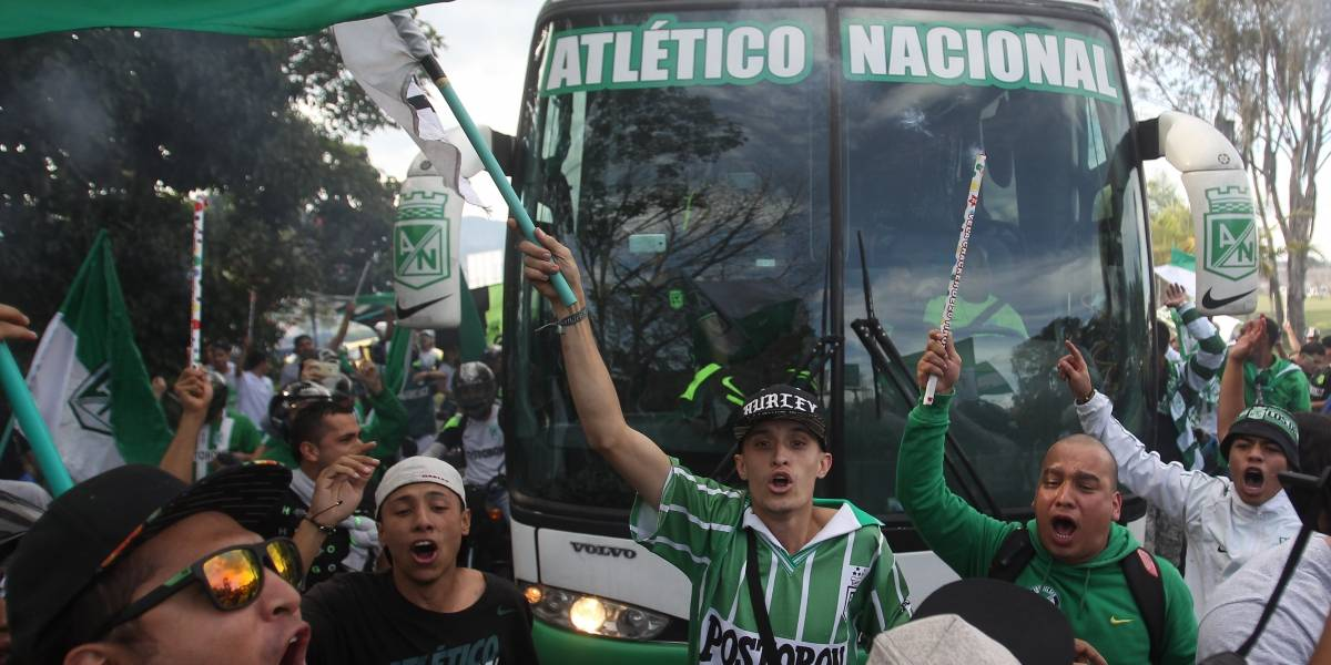 La carrera 70 de Medellín cambiaría de nombre en homenaje a Nacional