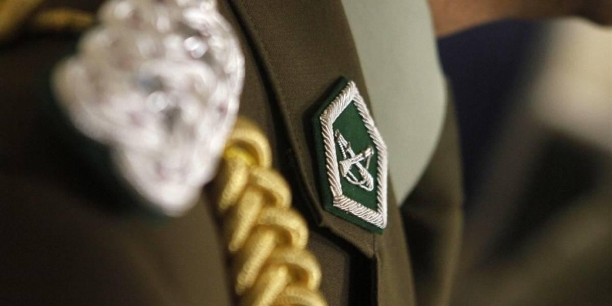 Detenido escapó desde calabozo de la 33ª  Comisaría de Carabineros de Ñuñoa
