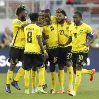 Vaughn Watson le dio el empate a jamaica