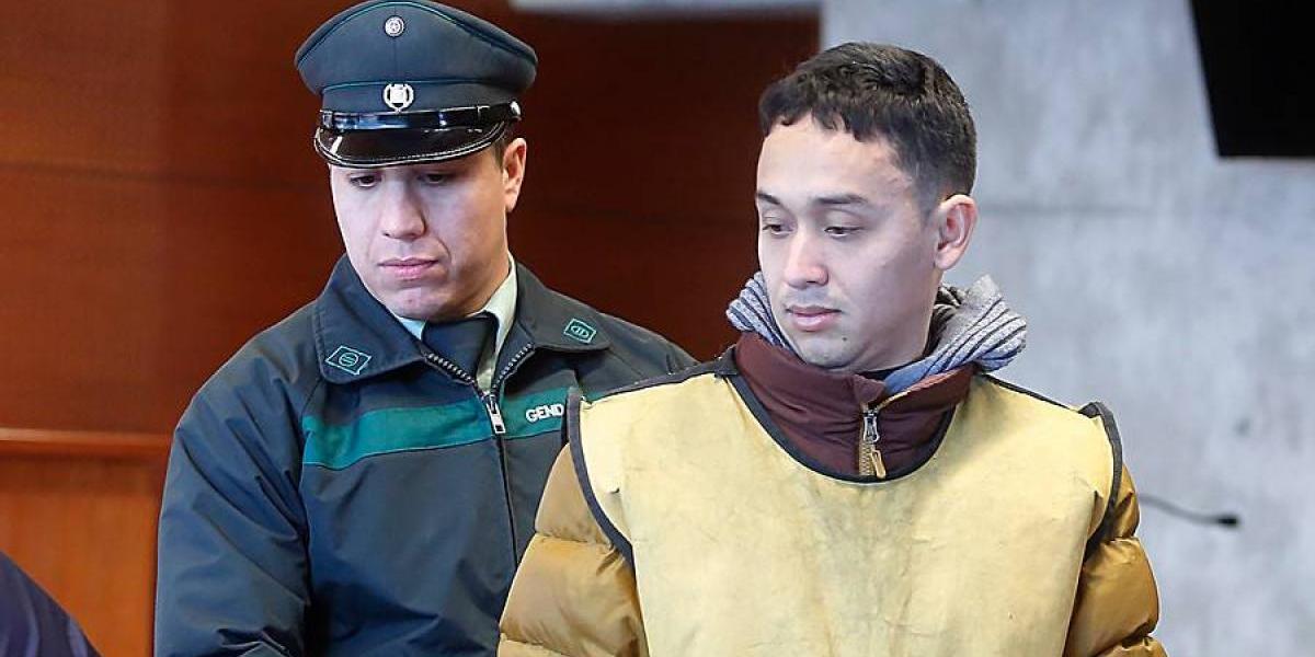 Colombiano que descuartizó a su pareja: Fiscalía solicitó cadena perpetua pero le dieron 14 años de cárcel