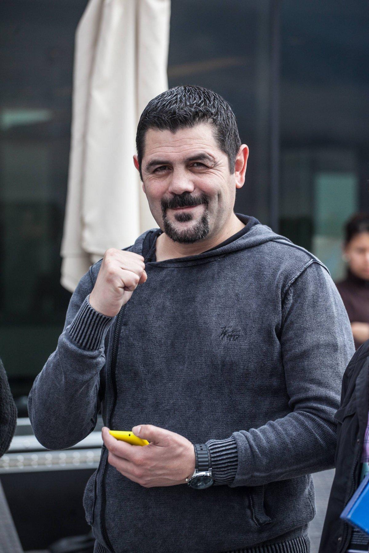 Carlos Cruzat (Agencia Uno)