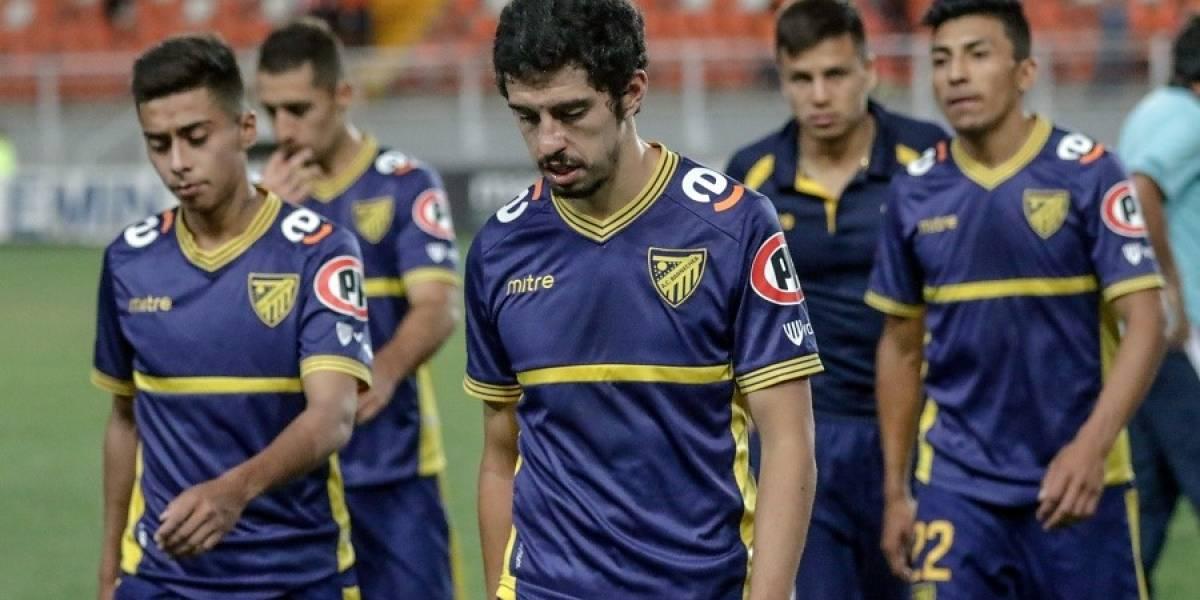 Sifup visitó a Colo Colo para solicitar apoyo y realizar un paro en el fútbol chileno