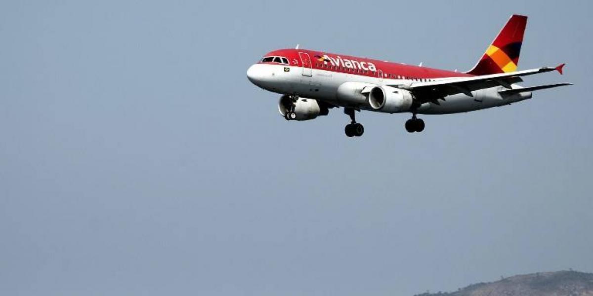 Aerolínea Avianca deja de volar a Venezuela