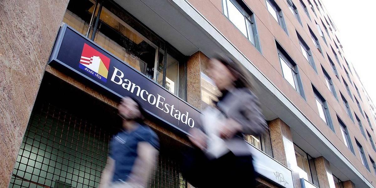 Banco Estado Logra Utilidades Por Us 450 Millones En 2017
