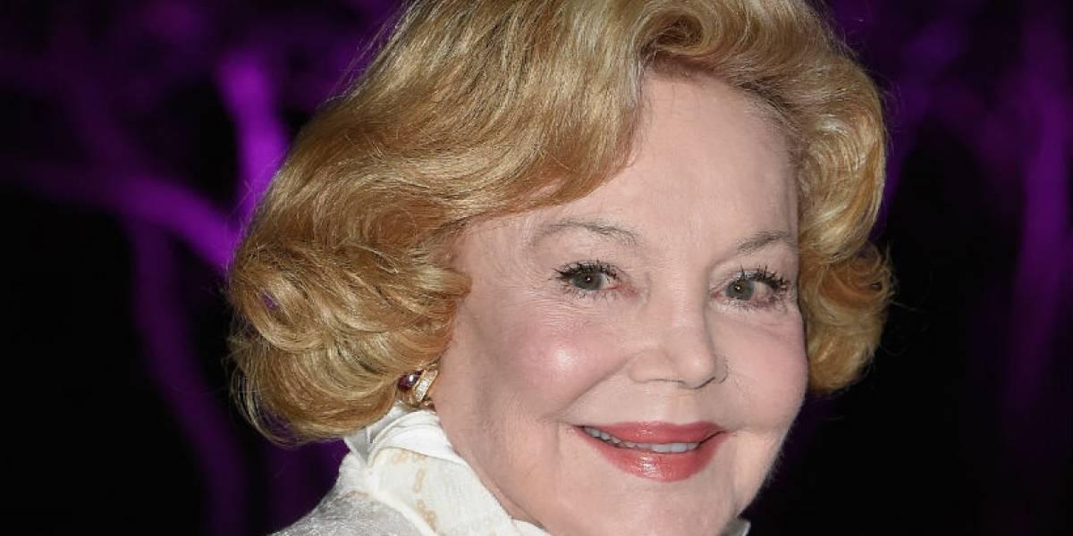 Muere Barbara Sinatra, viuda de Frank y filántropa
