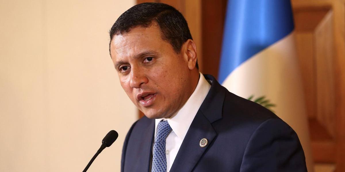 Según Canciller, la única vía para resolver diferendo Belice - Guatemala es someter el caso ante la CIJ
