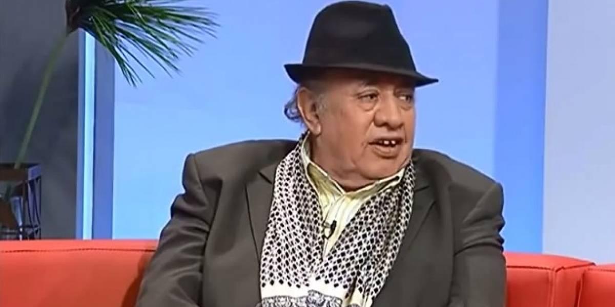 Adiós a un ícono de la televisión: falleció el periodista y presentador Héctor Mora