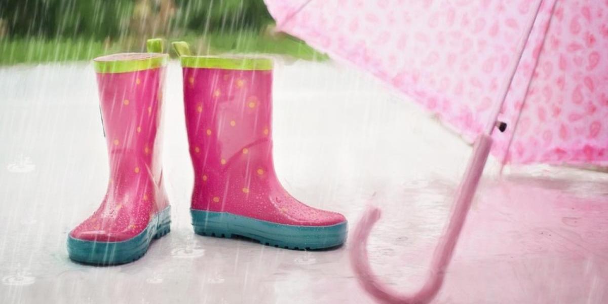 5 básicos que no deben faltar en tu guardarropa en época de lluvia