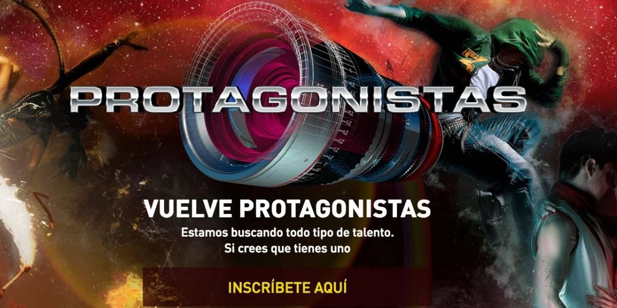 Inscripciones abiertas para 'Protagonistas de Nuestra Tele 2017'