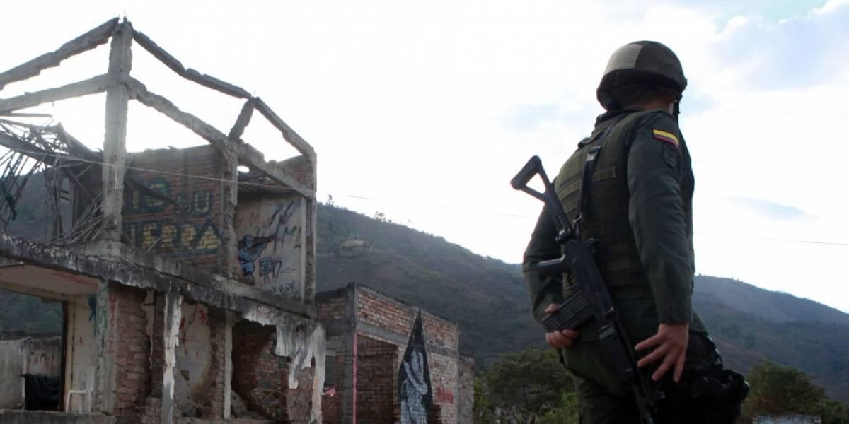 Policía captura a 94 presuntos miembros de grupos criminales