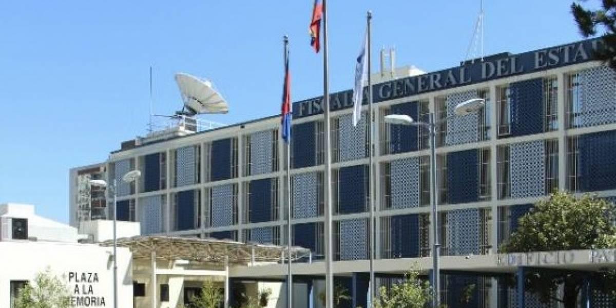 Criminalística realiza el reconocimiento de un departamento y oficina de Odebrecht