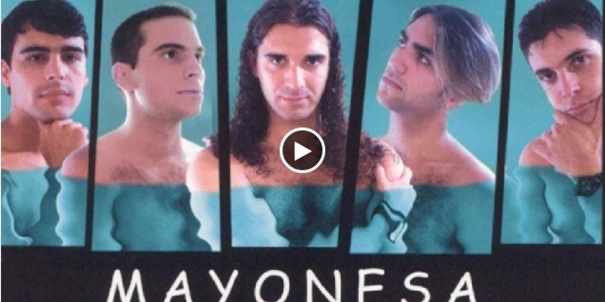 "Falleció el creador del éxito musical ""Mayonesa"""