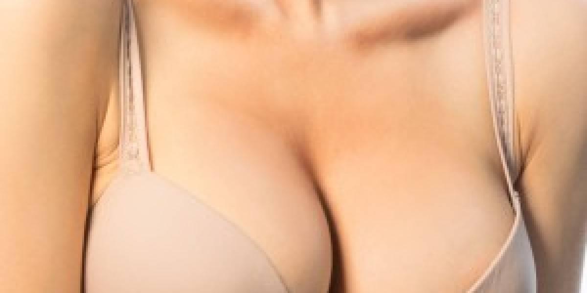 ¿En que país es más barato aumentarse los senos?
