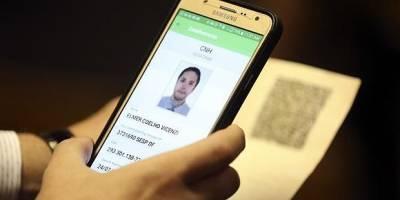 CNH terá versão digital a partir de 2018