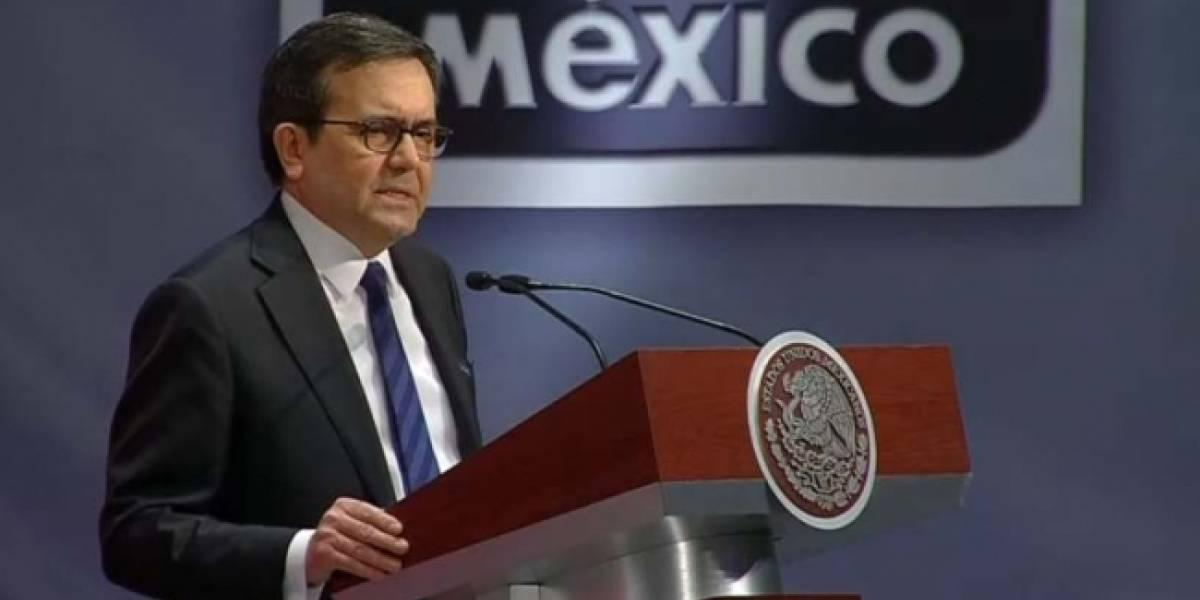 Revisión del TLCAN, es tema del futuro y no del pasado: Guajardo Villarreal