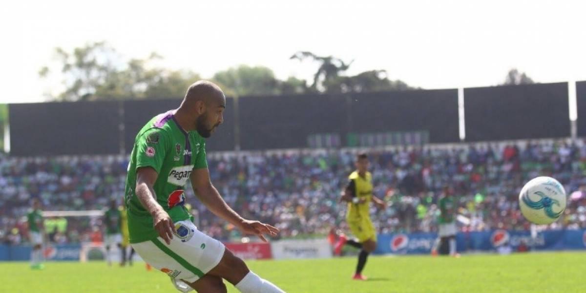 Dejan sin efecto suspensión de jugadores de Antigua GFC