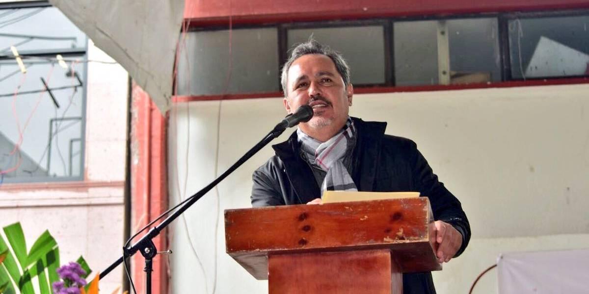PRI y PAN piden investigar delegado de Tláhuac