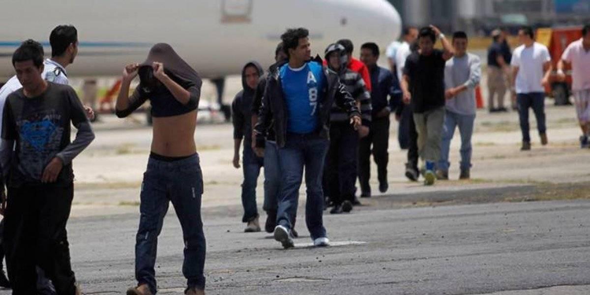 Trump anuncia deportación masiva y acuerdo con Guatemala