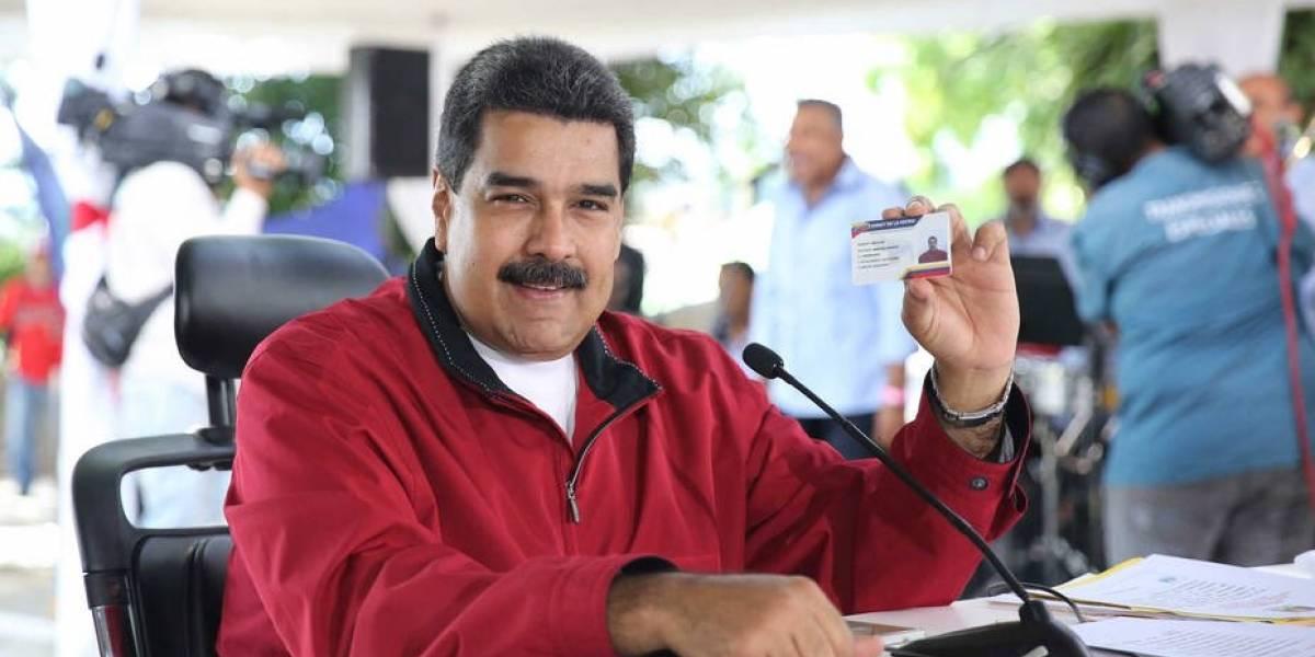 Estados Unidos sanciona a 13 funcionarios de Venezuela por la Constituyente