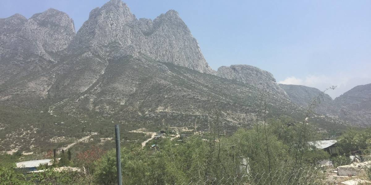 Profepa presentará denuncia por asentamientos irregulares en Cumbres de Monterrey