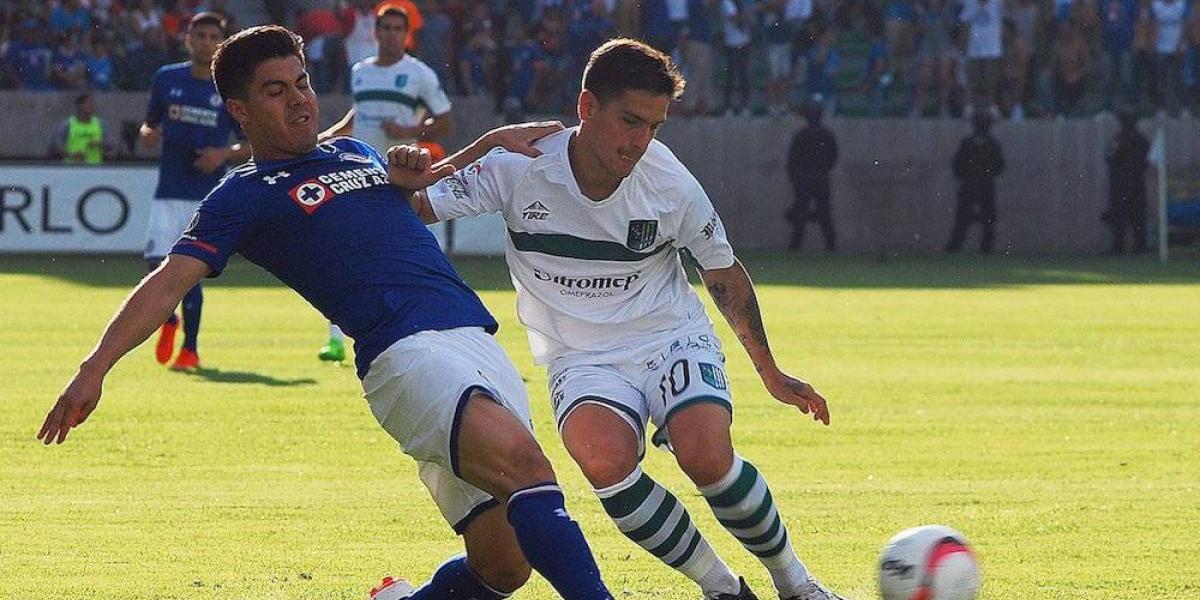 Cruz Azul se salva de la derrota en la Copa MX