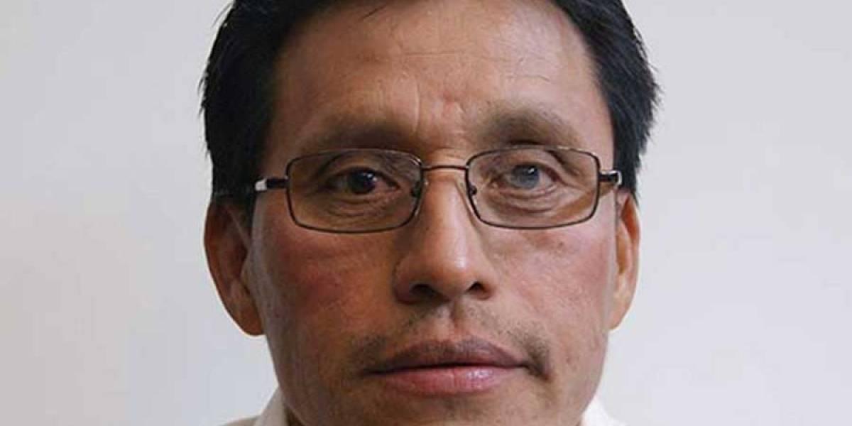Diputado de CREO con arraigo a solicitud del Ministerio Público