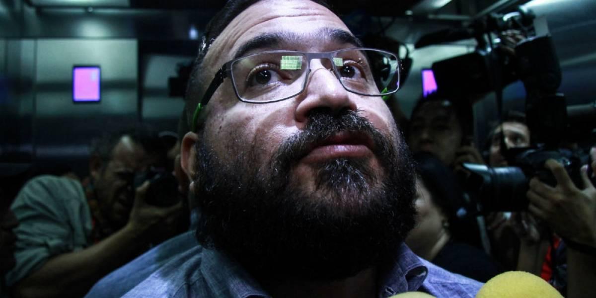 No existió justicia en el proceso contra Javier Duarte