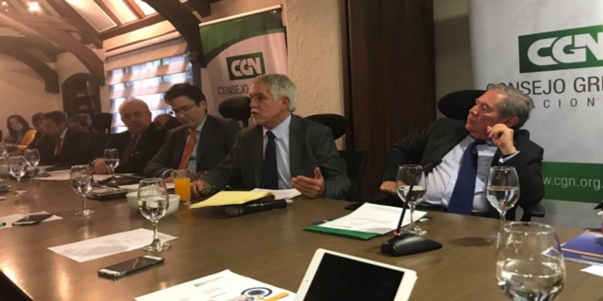 Empresarios, uno de los sectores más preocupados por la revocatoria de Enrique Peñalosa