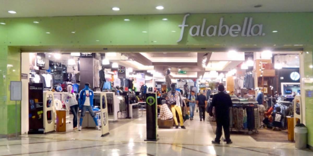 Fondos de inversiones extranjeros y AFPs se adjudican acciones de Falabella en remate