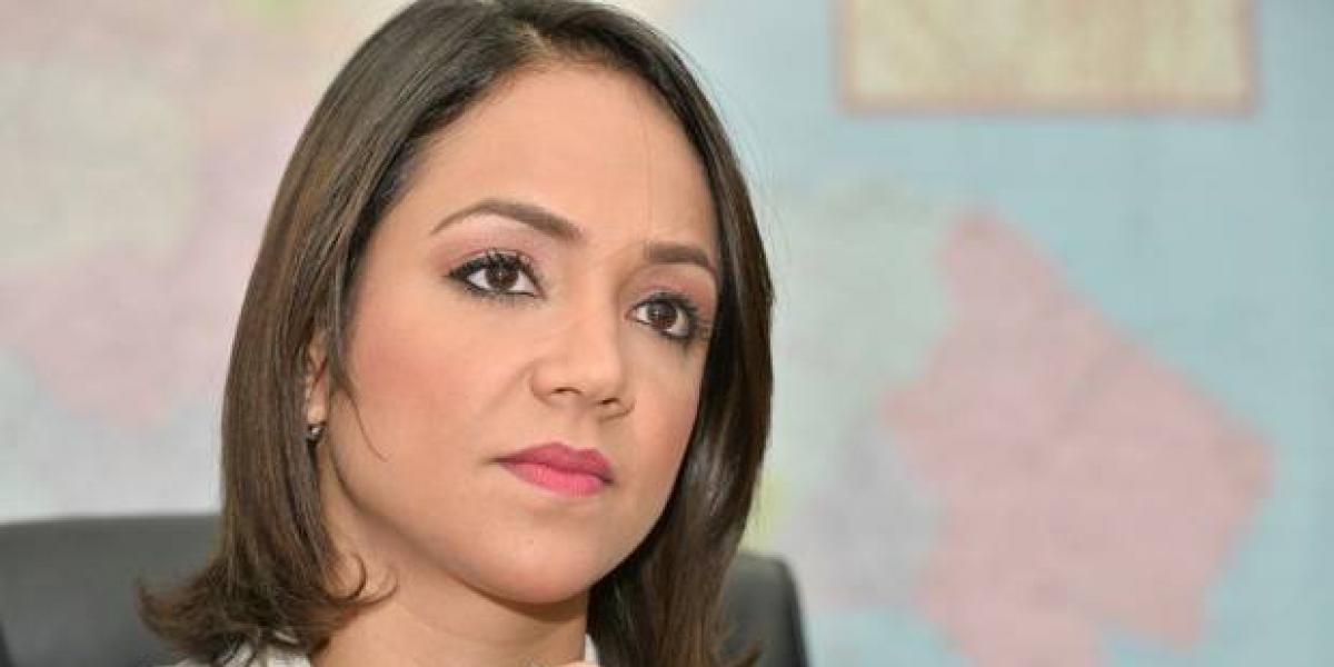 """Faride Raful cuestiona el gasto que hace el Minerd en """"ofensiva publicitaria"""""""