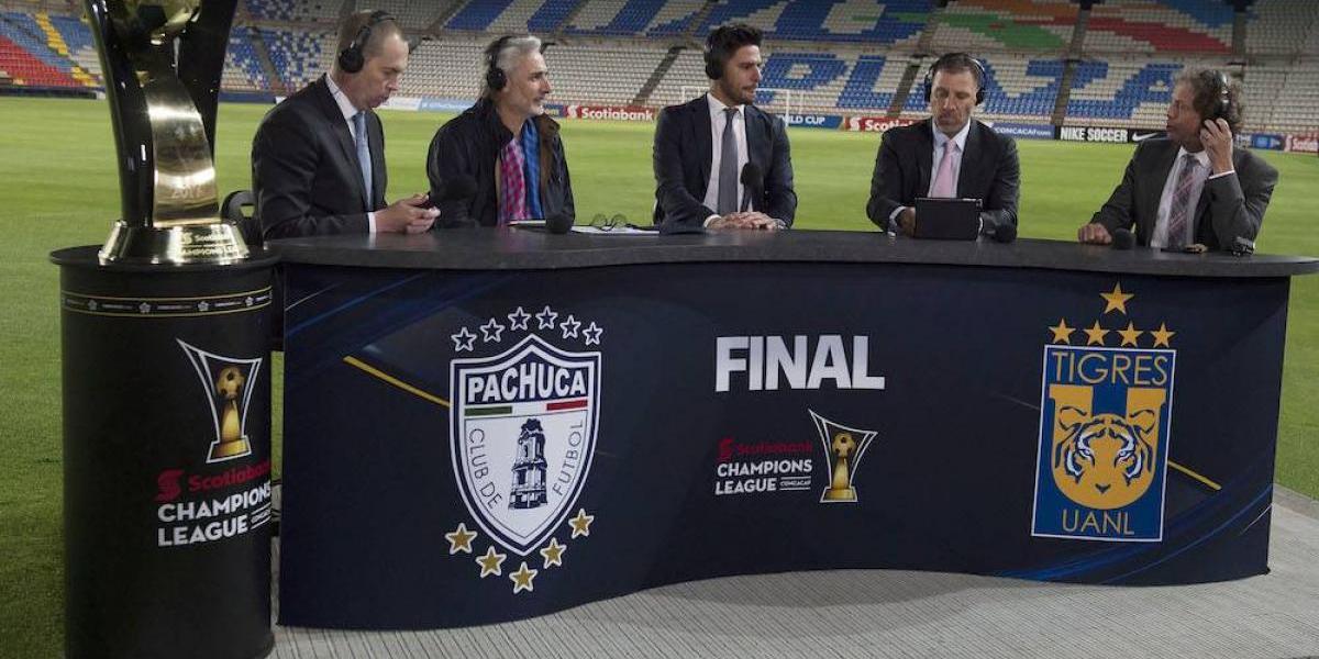 FOX Sports lanza FS FMX para dar identidad al futbol mexicano