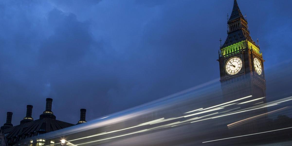 Reino Unido prohibirá nuevos vehículos de gasolina y diesel en 2040
