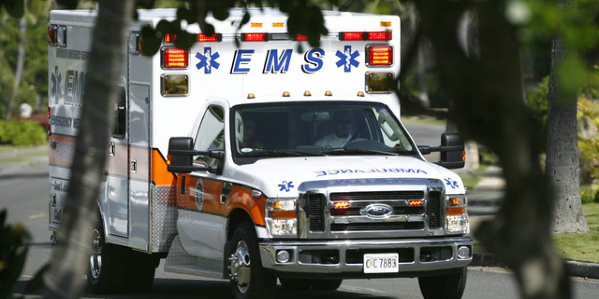 """""""Dense prisa, soy donante"""": las últimas palabras de un suicida que llamó al 911 antes de dispararse"""